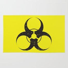 Biohazard Rug