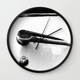 Pv544 Door Wall Clock