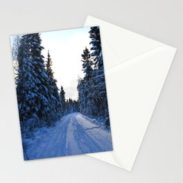 AbitibiWinter18 Stationery Cards