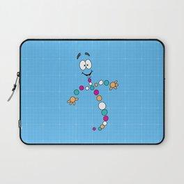 Mr. DNA 2 Laptop Sleeve