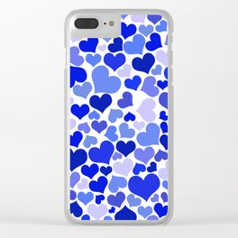 Heart_20140923_by_JAMFoto Clear iPhone Case