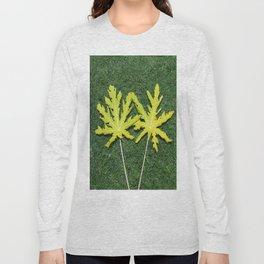 FRONDS Long Sleeve T-shirt