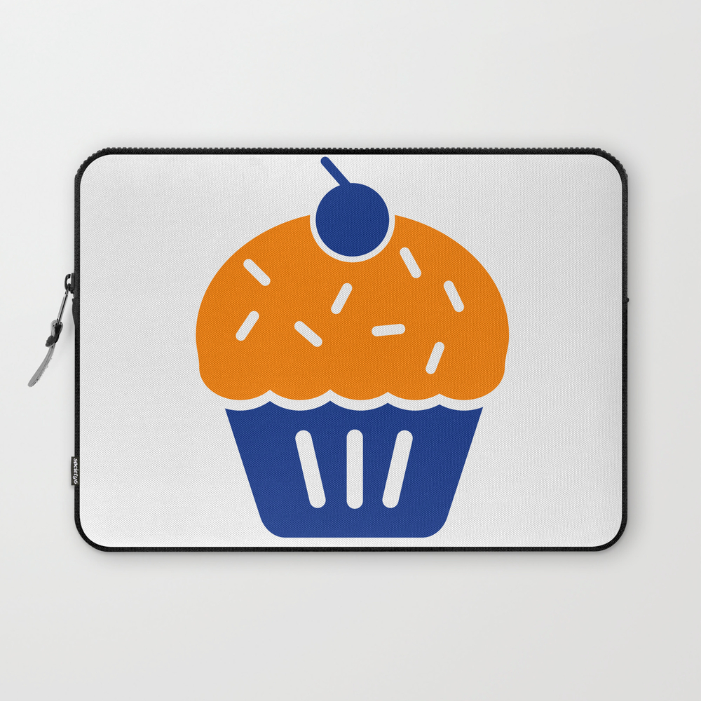 Cup Cake Laptop Sleeve LSV8408795