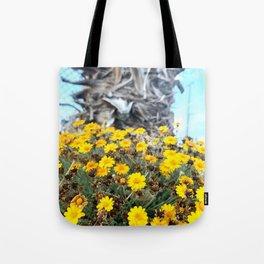Desert View Tote Bag