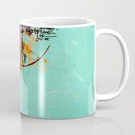 The Last Battle of the Pacific Coffee Mug