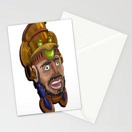Chugga Chugga Stationery Cards