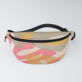 Tropical Wishes Fanny Pack