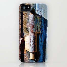 Bolted iPhone Case