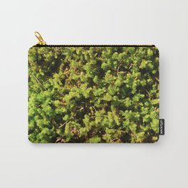 Elevate, Glacier National Park Carry-All Pouch