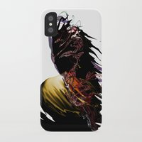 body iPhone & iPod Cases featuring Body by Lyndi May