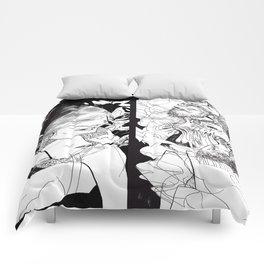 I'MFINEANDYOU? Comforters