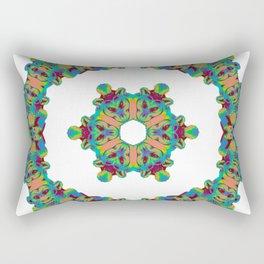 Bes mandala Rectangular Pillow