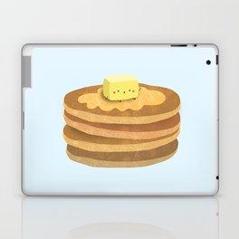pancakes Laptop & iPad Skin