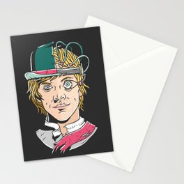 ClockworkOrange Stationery Cards