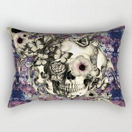 Maybe next time Rectangular Pillow