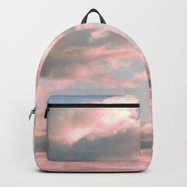 Delicate Sky Backpack