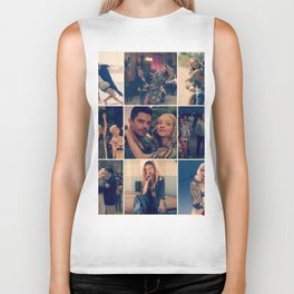 Mamma Mia: Here We Go Again Biker Tank