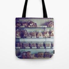 Greek Bakery Tote Bag
