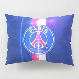 psg - paris saint germain Pillow Sham
