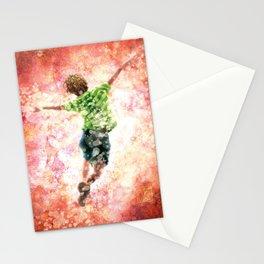 A Joyful Light Stationery Cards