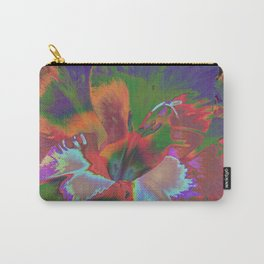 Extreme Gladiolus Carry-All Pouch