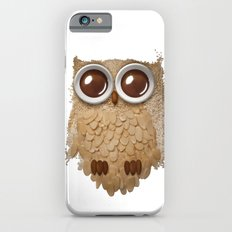 Owl Collage #6 iPhone 6s Slim Case