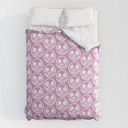 Donquixote Pirates Jolly Roger Comforters