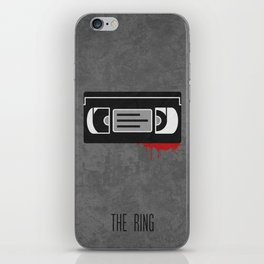 The R 01 iPhone Skin