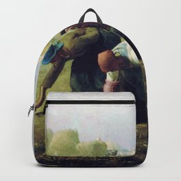 Gleaners - Digital Remastered Edition Backpack