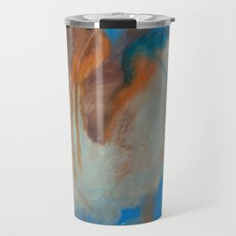 Elements of Nature Travel Mug