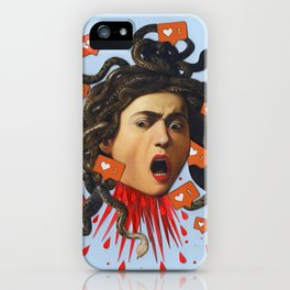 When Will I Be Famous iPhone Case