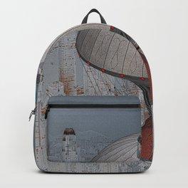 Valais City Backpack