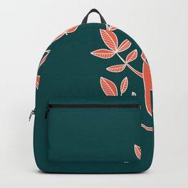 Tiny Tree Backpack