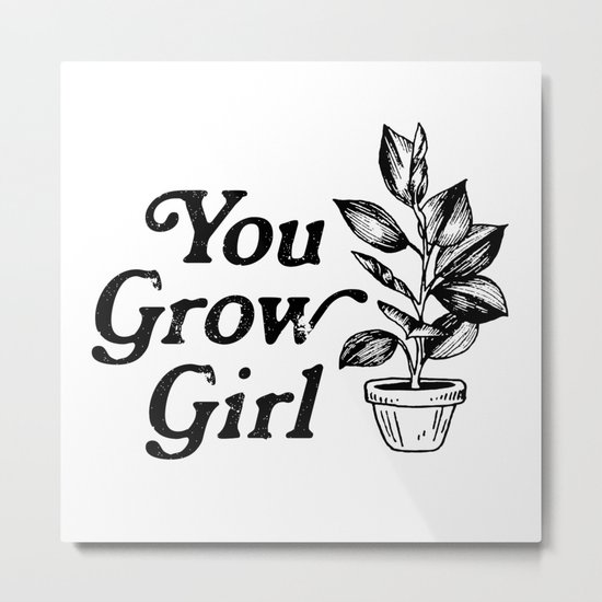 You Grow Girl by movemtns