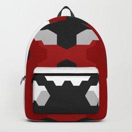 Hexels Ladybug Backpack