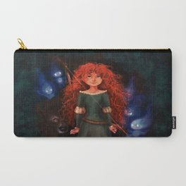 Bravery Carry-All Pouch