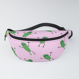 Party Pickles! Tickled Pink!  Fanny Pack