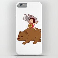 Boombox Kintaro -remake version- iPhone 6s Plus Slim Case