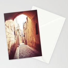 Mdina Stationery Cards