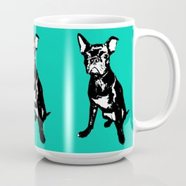 Bugg Dog Coffee Mug
