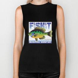 FISHIT Bluegill Biker Tank