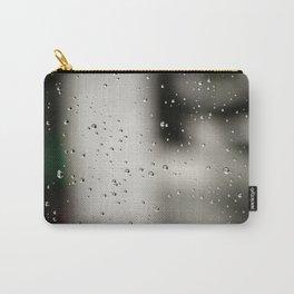 Rain bulles Carry-All Pouch