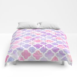 Oriental Comforters