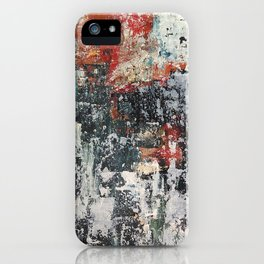 Night lights 2 iPhone Case