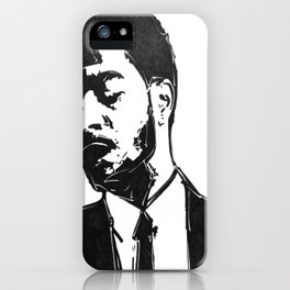That One Kid iPhone Case