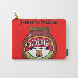 Deadite: The Evil Spread Carry-All Pouch