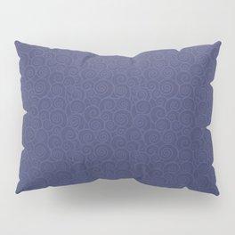Tracer Versus Mei Pillow Sham