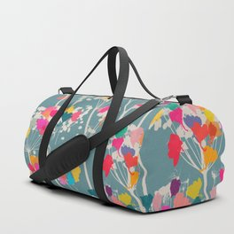 cow parsley 1 Duffle Bag