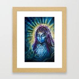 Spirit Realms Framed Art Print