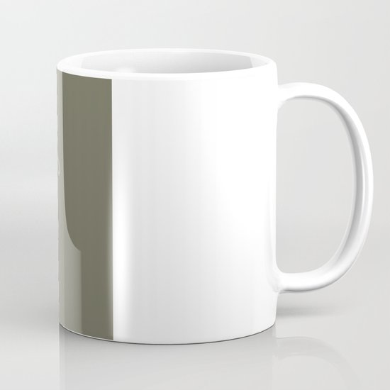 A Thing of the Pasta Coffee Mug